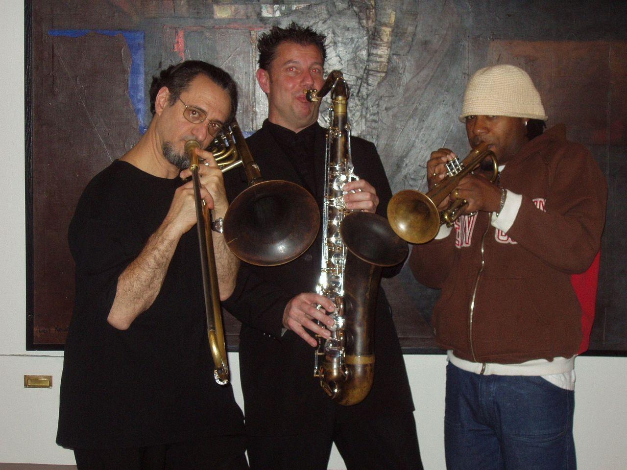 Musiker 373