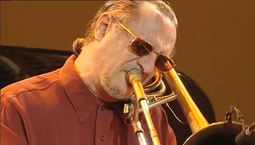 Glenn - Ferris - Inderbinen Trombone BALLET