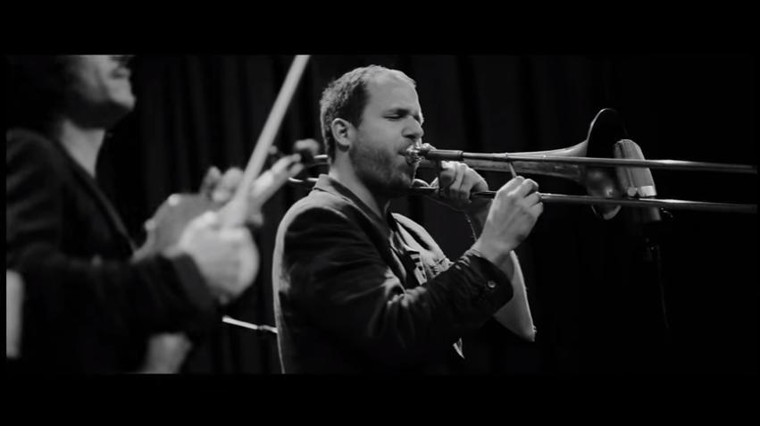Michael Flury - Inderbinen Trombone BALLET